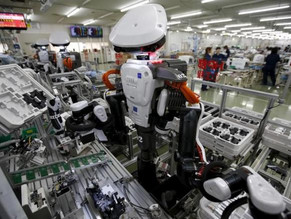 Millions of SE Asian jobs may be lost to automation in next two decades: ILO