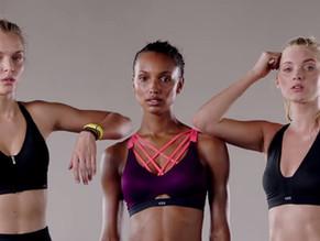 Victoria's Secret just introduced its new Nike killer