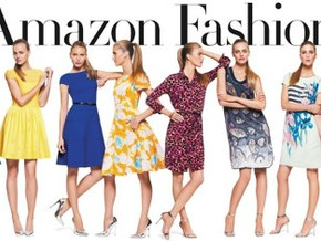 L2: Fashion on Amazon is Still Nascent