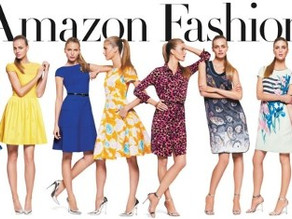 L2: Fashion on Amazon is Still Nascent