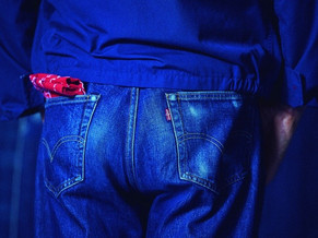 LEVI'S BOOMING EUROPEAN BUSINESS OFFSETS FLAT U.S. SALES