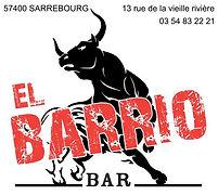 EL BARRIO BAr