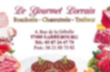 Le Gourmet Lorrain