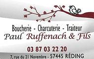 Boucherie Paul Ruffenach & Fils