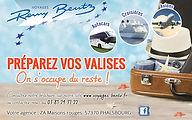 Voyages Remy Bentz
