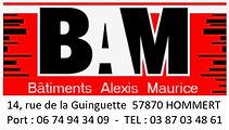 Bâtiments Alexis Maurice