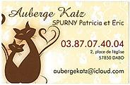 Auberge KATZ