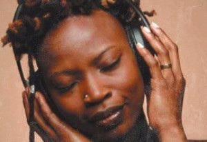 Playlists as Prayer Practice