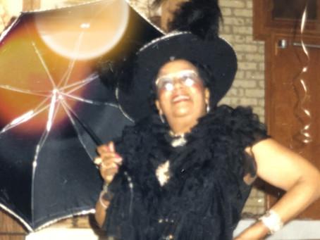 Black Grandmas Matter