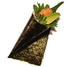 Shake Avocado Temaki