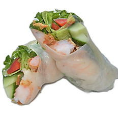Shrimp Summer Roll