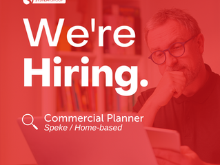 Commercial Planner   |   Liverpool (Home & Office-based)