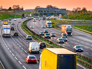 The UK's LGV driver shortage: 3 current issues and what can be done to solve it