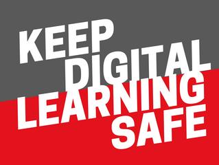 Keeping Digital Learning Safe