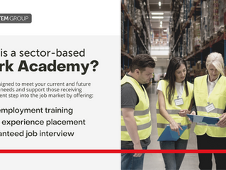 Employer Guide: Sector-Based Work Academy Programme (SWAP)