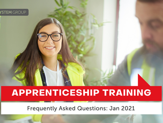 Apprenticeship Training: frequently asked questions