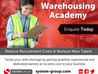 SWAP Academy Spotlight - Warehousing