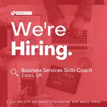 Business Services Skills Coach   |   Essex