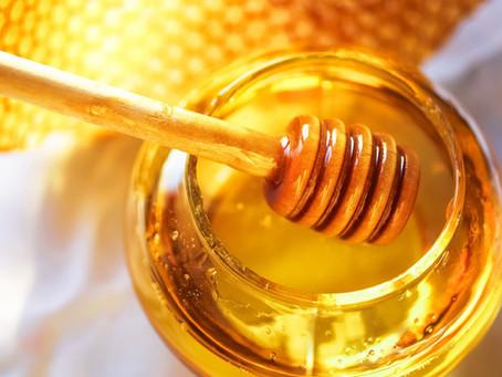 Quando oferecer mel?
