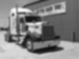 Peterbilt, Freightliner, Kenworth, International, Mack, Volvo