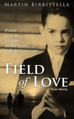 Martin Birrittella Field of Love