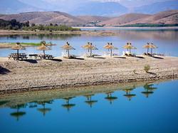 Lake Lala Takerkoust