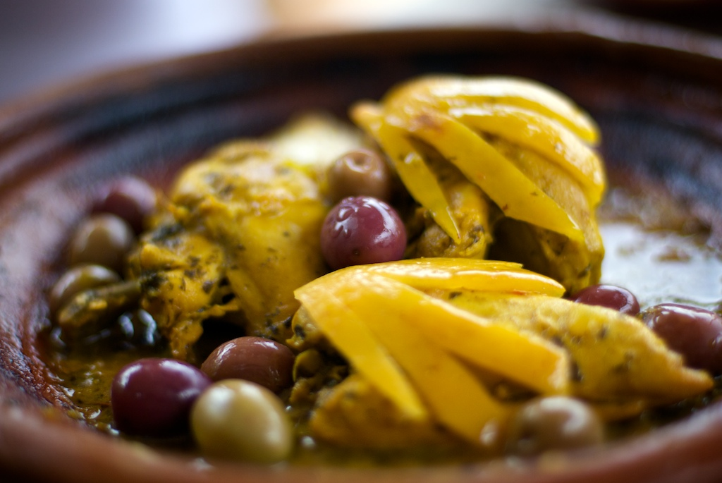 Master the art of cooking tagine