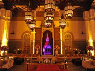 The hidden smart restaurants of Marrakech
