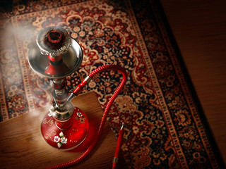 Where to smoke Chicha in Marrakech ?