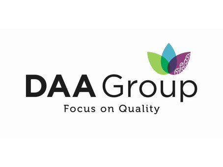 DAA Group has a new website!