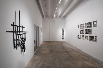 """""""Strip"""" (2015), Fredrik Snitzer Gallery, Miami USA"""