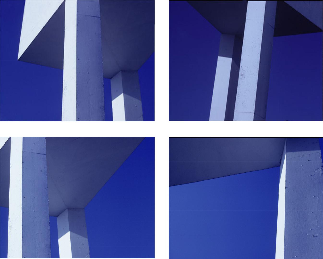 Efeitos geométricos (2005/2007)