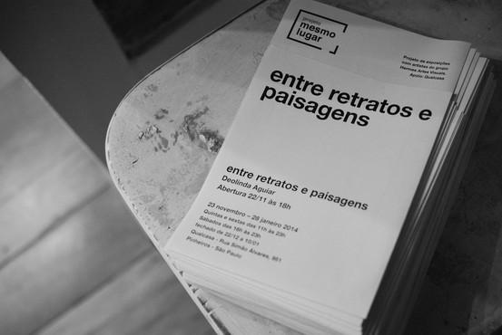 Projeto Qualcasa-Mesmo lugar - Hermes. SP