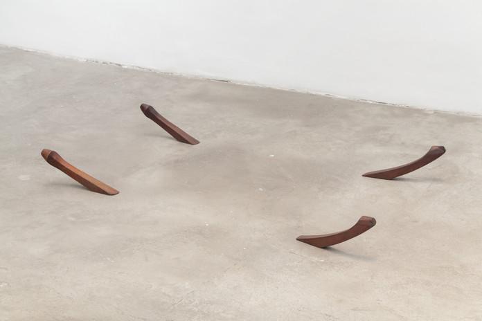 Sem título, série Interiores (2015)