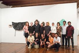 33º SARP, Museu de arte de Ribeirão Preto, SP