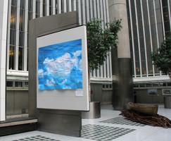 """Te desejo"" (2011), About change"", World Bank of América em Washington DC"
