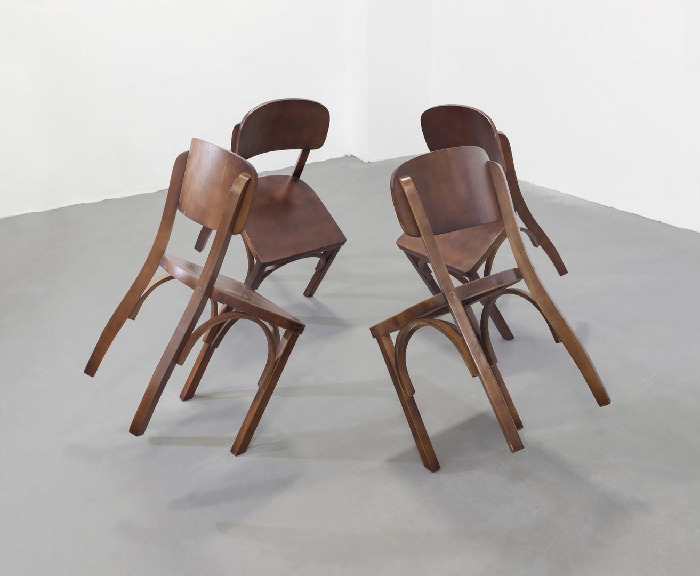Reservado, série Interiores (2016)