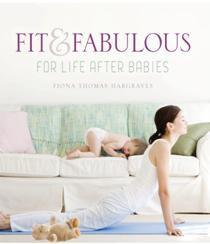 Fiona's book