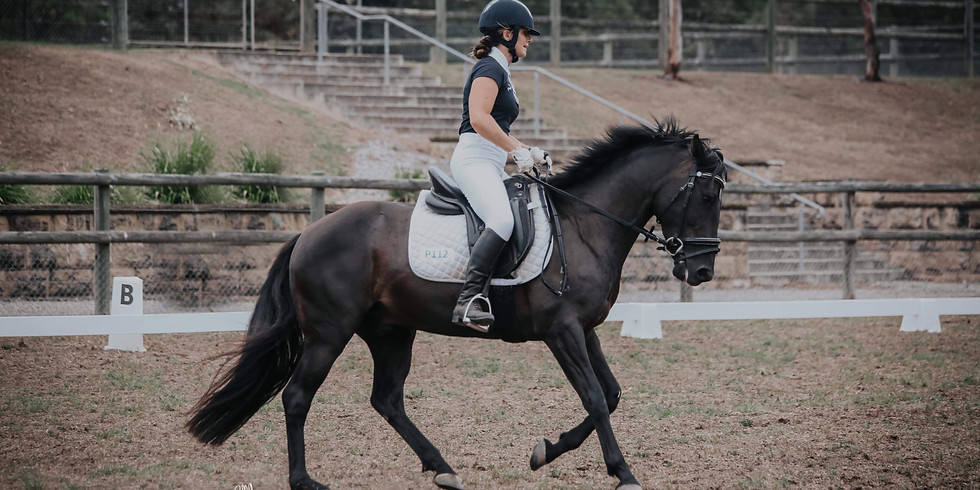 GEC Members Only (restricted/closed) Dressage Competition
