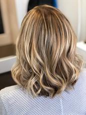 Demensional Blonde
