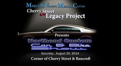 Car Show flyer1