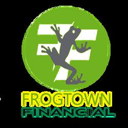 frogTownLogo2