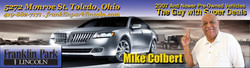 FranklinParkAuto Banner Mike