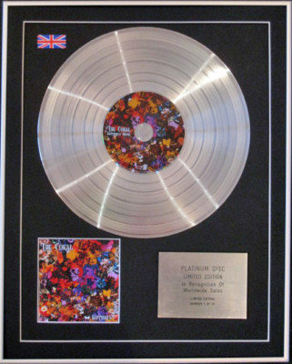 The Coral -Ltd Edition  -Butterfly House