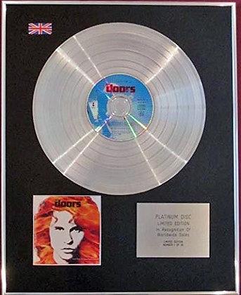 The Doors  - Original Soundtrack