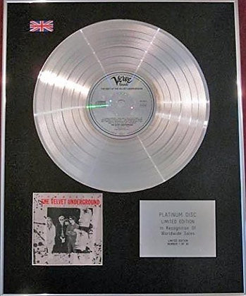 Velvet Underground  - The Best Of