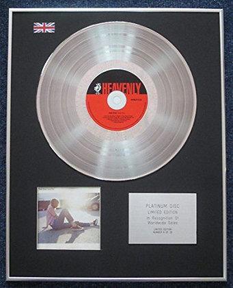 Beth Orton - Limited Edition CD Platinum LP Disc - Trailer Park