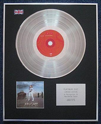 Royksopp  -The Understanding
