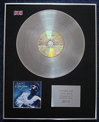 Elton John  -The Very Best