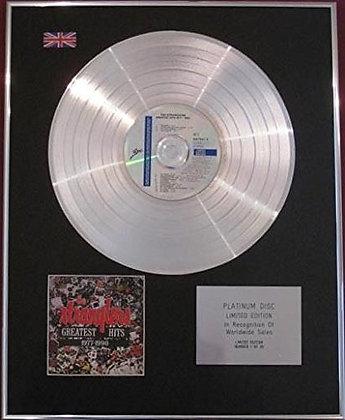 Stranglers  - Greatest Hits 1977 -1990
